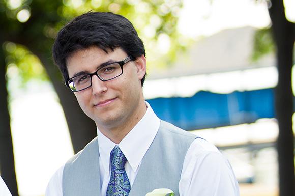 Jacob Evans - Athens, AL