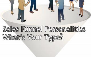 sales funnel personalities