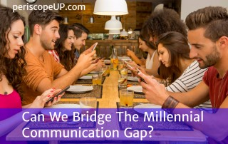 Millennial Communication Gap