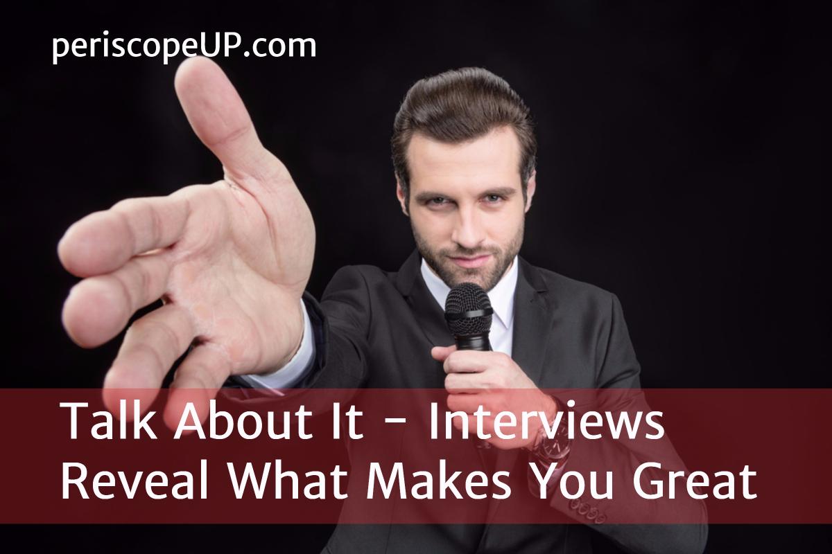 Client interview