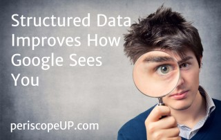 Structured data and Google