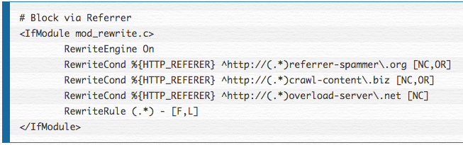 bot block referrer-example