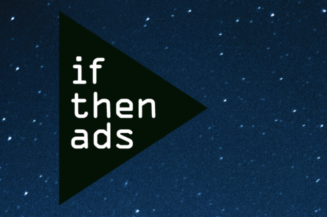 Google introduces automated advertising called IfThenAds.