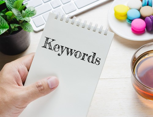 Why There Is More To SEO Than Just Keywords