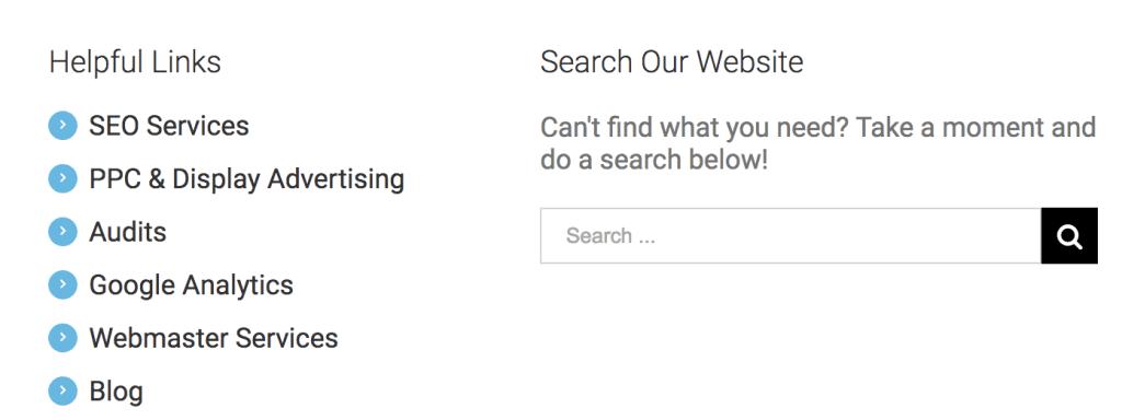 periscopeUP 404 page