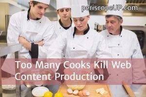Web Content Production