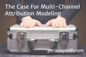 Multi-Channel Attribution Modeling