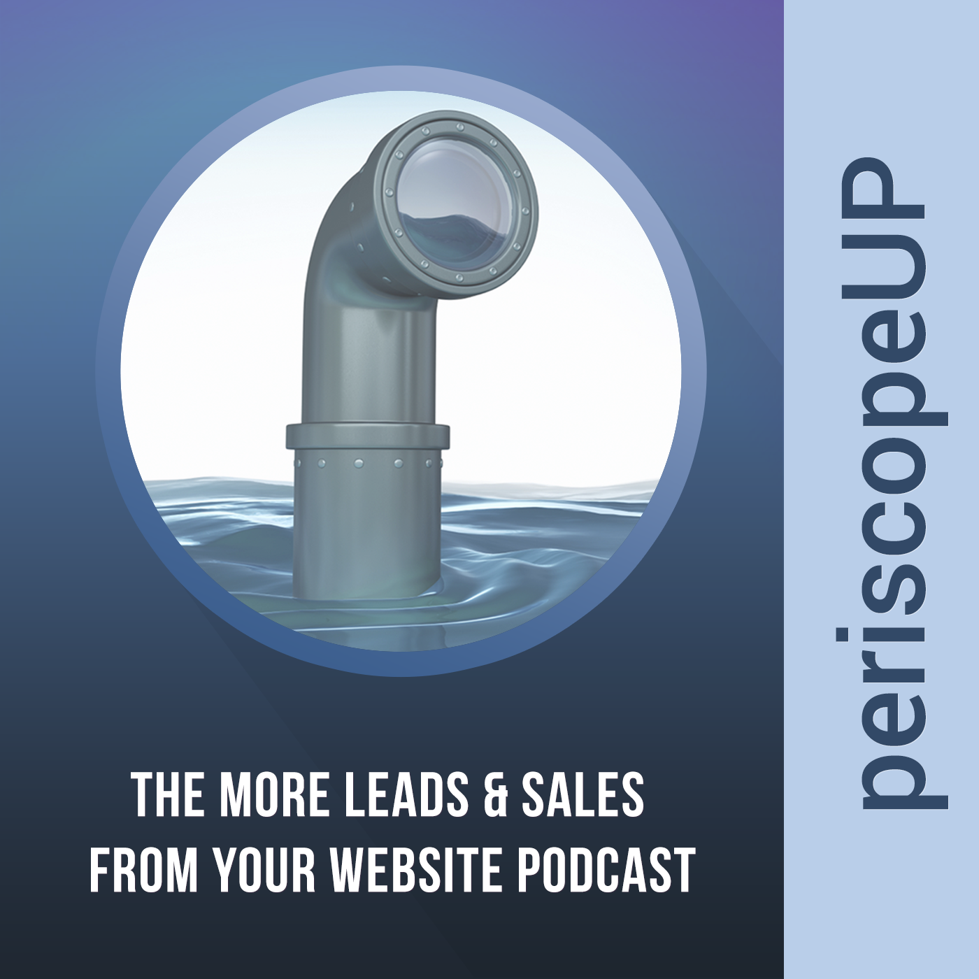 Getting More Leads & Sales From Your Website Podcast